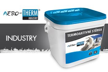 AERO-THERM industry