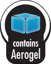 Contains Aerogel